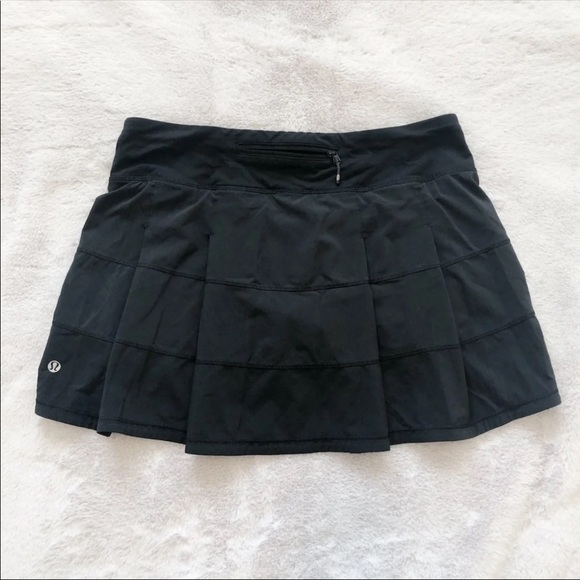 lululemon athletica Dresses & Skirts - 🍋 Lululemon | Pace Rival Skirt
